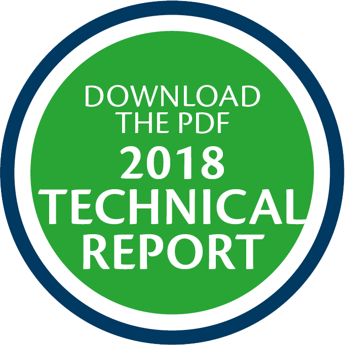 Download 2018 Technical Report
