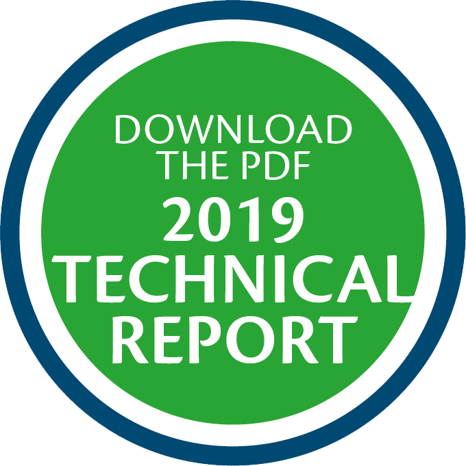 Download 2019 Technical Report